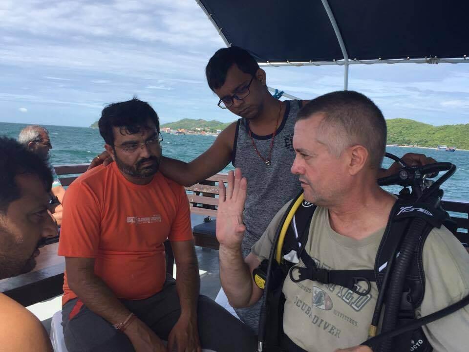 Pattaya Scuba Adventures Dive Customers (4)