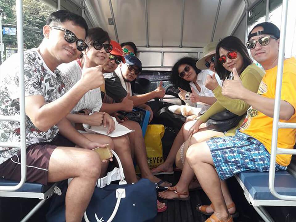 Pattaya Scuba Adventures Dive Time!