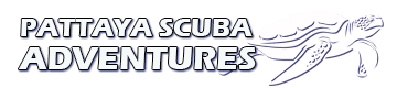 Pattaya Scuba Adventures Thailand
